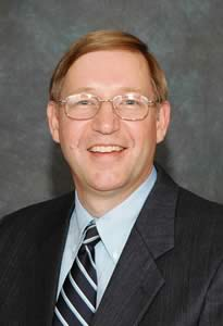 Representative Pete DeGraaf