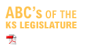 ABC's of the KS Legislature