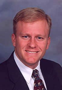 Representative Mike Burgess