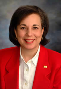 Representative Lana Gordon