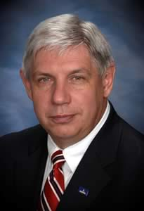 Representative Ron Worley