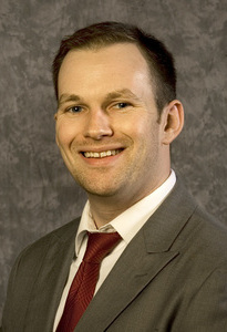 Representative Brandon Whipple