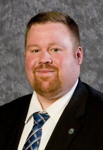 Representative Blaine Finch